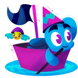Edmund J. Wizard Facebook sticker #12