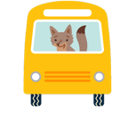 Renards Facebook Facebook sticker #4