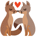 Renards Facebook Facebook sticker #5