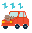 Renards Facebook Facebook sticker #6