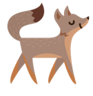 Renards Facebook Facebook sticker #7