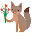 Renards Facebook Facebook sticker #9