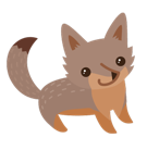 Renards Facebook Facebook sticker #10