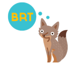 Renards Facebook Facebook sticker #12