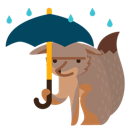Renards Facebook Facebook sticker #14