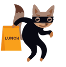 Renards Facebook Facebook sticker #17