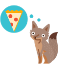 Renards Facebook Facebook sticker #21