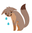 Renards Facebook Facebook sticker #22