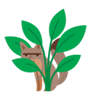 Renards Facebook Facebook sticker #26