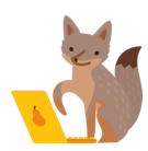 Renards Facebook Facebook sticker #27