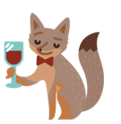 Renards Facebook Facebook sticker #29