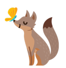 Renards Facebook Facebook sticker #30