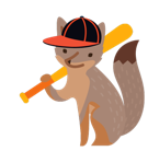 Renards Facebook Facebook sticker #32
