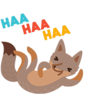 Renards Facebook Facebook sticker #33