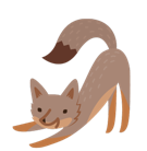 Renards Facebook Facebook sticker #34