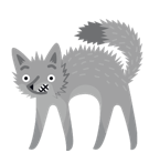 Renards Facebook Facebook sticker #35