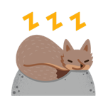 Renards Facebook Facebook sticker #36