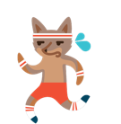 Renards Facebook Facebook sticker #37