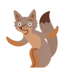 Renards Facebook Facebook sticker #38