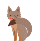 Renards Facebook Facebook sticker #42