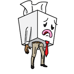 Facebook / Messenger Flu Season Sticker #3
