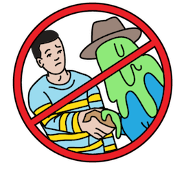 Flu Season Facebook sticker #4