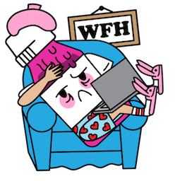 Flu Season Facebook sticker #5
