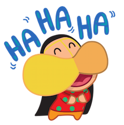 Freej Facebook sticker #13