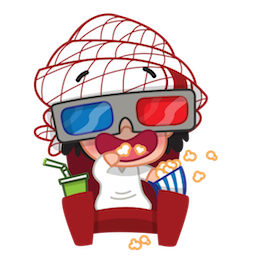 Freej Facebook sticker #18