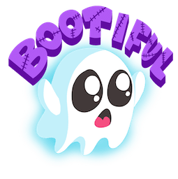 Giggles and Ghouls Facebook sticker #3