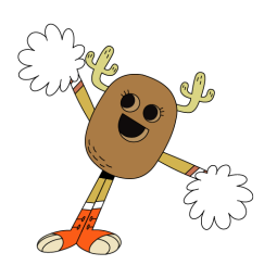 Gumball Facebook sticker #10