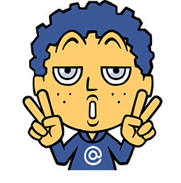 Hacker Boy Facebook sticker #3