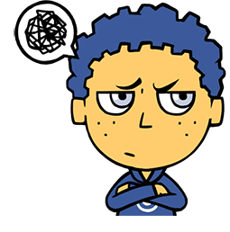Hacker Boy Facebook sticker #4