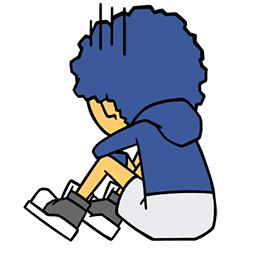 Hacker Boy Facebook sticker #5