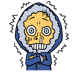Hacker Boy Facebook sticker #8