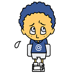 Hacker Boy Facebook sticker #11