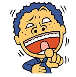 Hacker Boy Facebook sticker #16