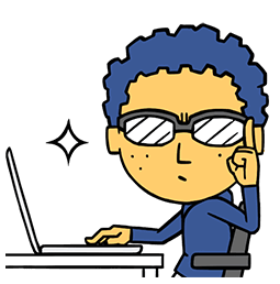 Hacker Boy Facebook sticker #26
