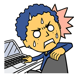Hacker Boy Facebook sticker #28