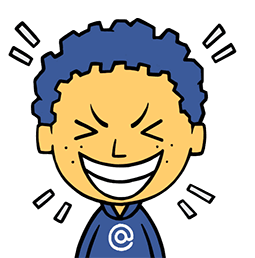 Hacker Boy Facebook sticker #37