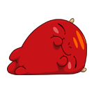 Hatch Facebook sticker #5