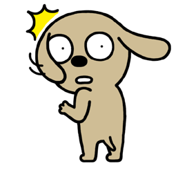 Bonjour Brown Facebook sticker #3