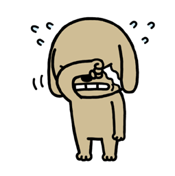 Bonjour Brown Facebook sticker #8