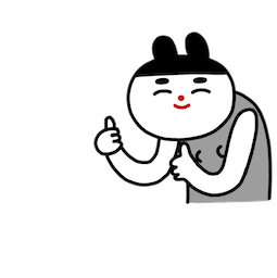 Hallo Moonk Facebook sticker #4