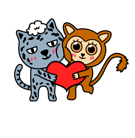 Heromals Facebook sticker #3