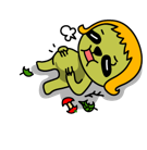 Heromals Facebook sticker #4