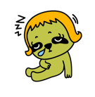 Heromals Facebook sticker #11