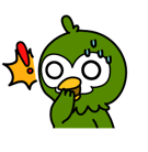 Heromals Facebook sticker #13