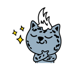 Heromals Facebook sticker #24