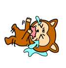 Heromals Facebook sticker #26